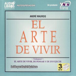 El Arte De Vivir - Vol.1 (Unabridged)