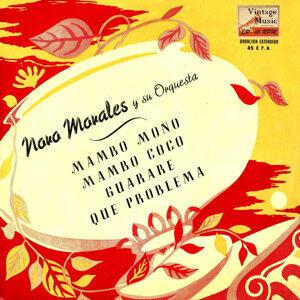 """Vintage Cuba Nº 67 - EPs Collectors, """"Que Problema"""""""