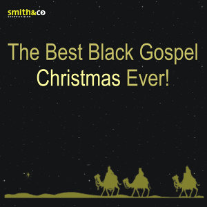The Best Black Gospel Christmas, Ever!