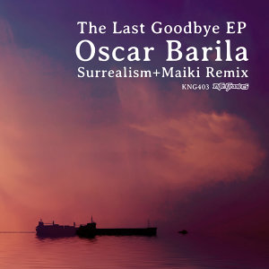 The Last Goodbye EP