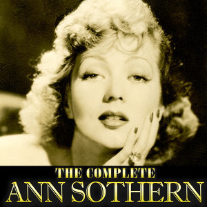 The Complete Ann Sothern