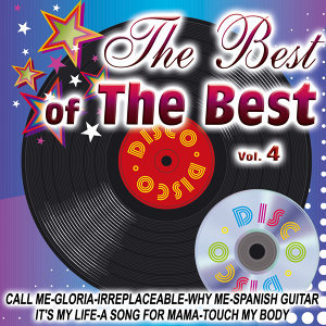 The Best Of The Best Vol.4
