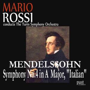 "Mendelssohn: Symphony No. 4 in A major, ""Italian"""