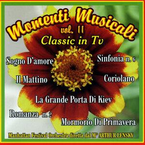 Momenti Musicali Vol. 11