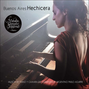 Buenos Aires Hechicera