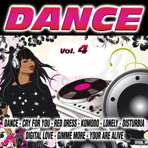 Musica Dance Vol.4