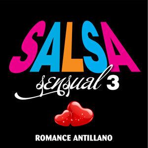 Salsa Sensual, Vol. 3