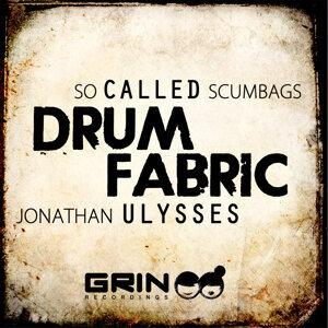 Drum Fabric
