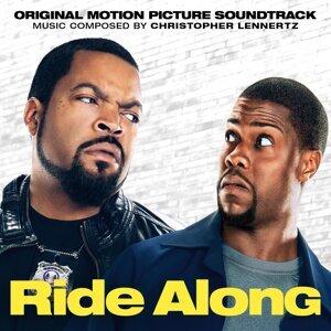 Ride Along (Original Motion Picture Soundtrack)