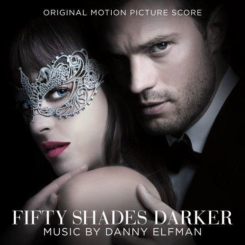 Fifty Shades Darker (Original Motion Picture Score) (格雷的五十道色戒2電影原聲大碟)