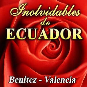 Inolvidables de Ecuador