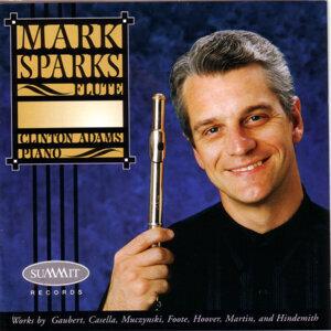 Mark Sparks