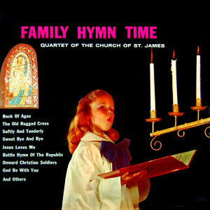 Family Hymn Time