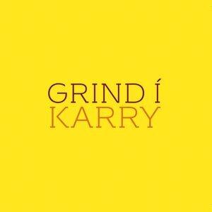 Grind Í Karry