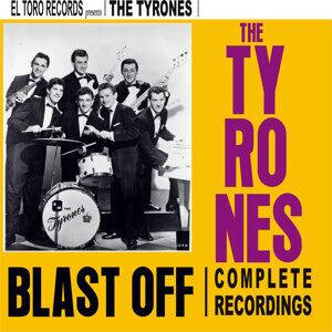 Blast Off. Complete Recordings