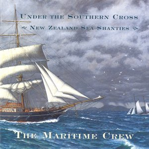 Under the Southern Cross - New Zealand Sea Shanties