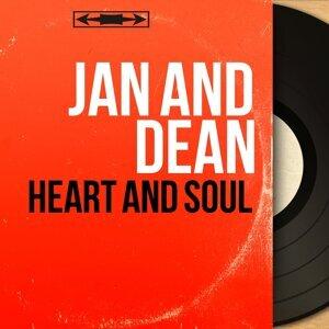 Heart and Soul - Mono Version
