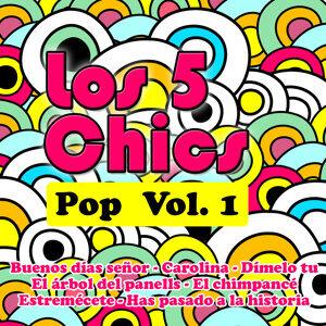 Pop  Vol. 1