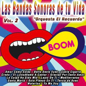 Las Bandas Sonoras de Tu Vida Vol.2