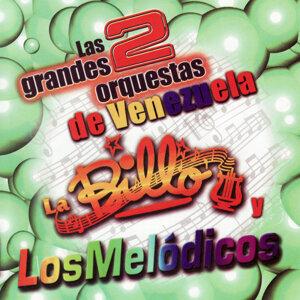 Las 2 Grandes Orquestas de Venezuela
