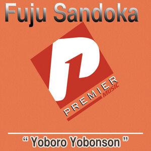 51 Lex Presents Yoboro Yobonson Medley