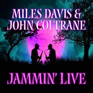 Miles & John Jammin' Live