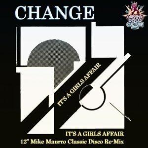 "It'S a Girl'S Affair (12"" Mike Maurro Classic Disco Re-Mix)"