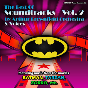 The Best Of Soundtracks, Vol.1