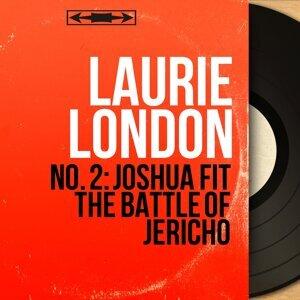 No. 2: Joshua Fit the Battle of Jericho - Mono Version