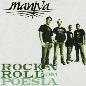 Rock n roll com poesia