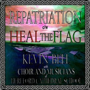 Repatriation / Heal The Flag