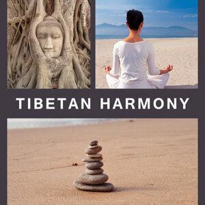 Tibetan Harmony – Chakra Balancing, Healing Yoga, Meditate, Inner Calmness, Asian Zen, Deep Meditation, Training Yoga