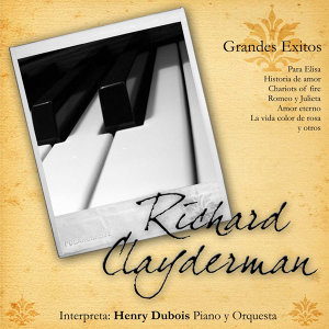 Grandes Exitos Richard Clayderman