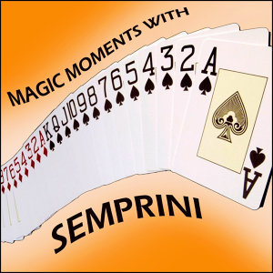 Magic Moments With Semprini