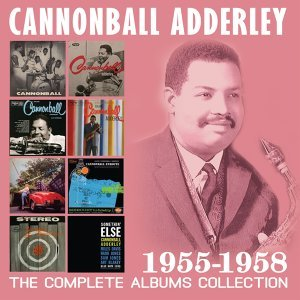 The Complete Albums Collection: 1955-1958