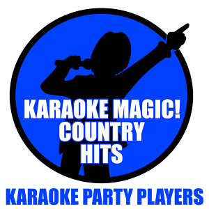 Karaoke Magic! Country Hits