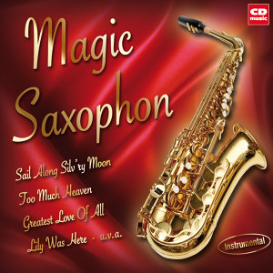 Magic Saxophon