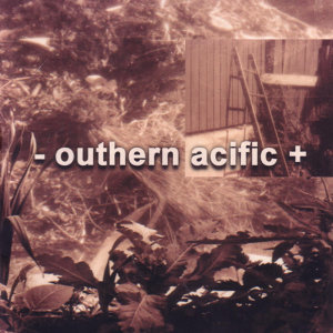 - outhern acific +