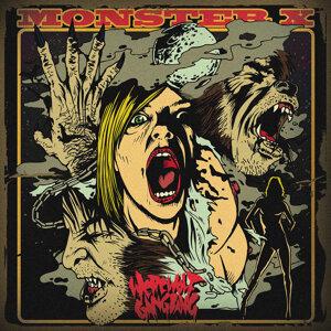 Werewolf Gangbang EP