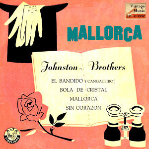 Vintage Vocal Jazz / Swing No. 115 - EP: Mallorca