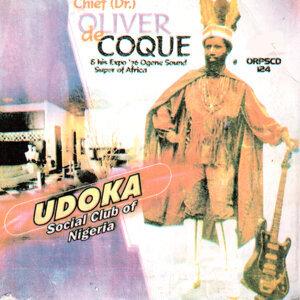 51 Lex Presents Udoka Social Club of Nigeria Medley