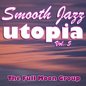 Smooth Jazz Utopia Vol. 5