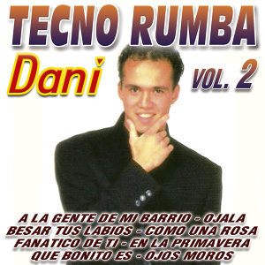 Tecno Rumba Vol. 2