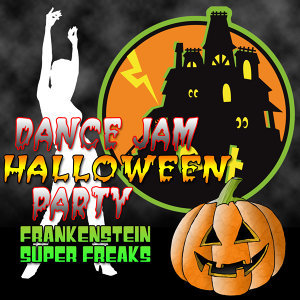 Dance Jam Halloween Party