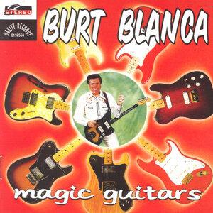 Magic Guitars