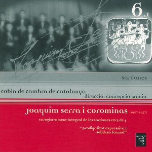 Joaquim Serra i Corominas Vol. 3