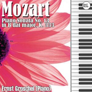 Mozart: Piano Sonata No. 13 in B flat major, K. 333