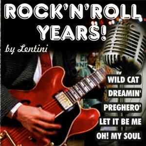 Rock 'n' Roll Years