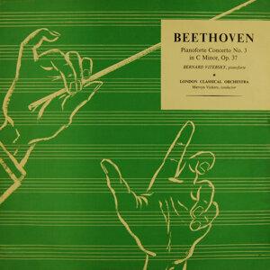 Beethoven Pianoforte Concerto No 3 In C Minor Op 37