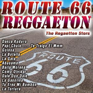 Route 66 Reggaeton